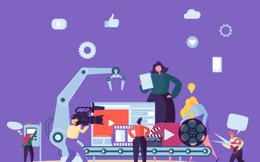 【2021年版】動画・映像編集初心者に おすすめの人気入門ソフト6選を紹介